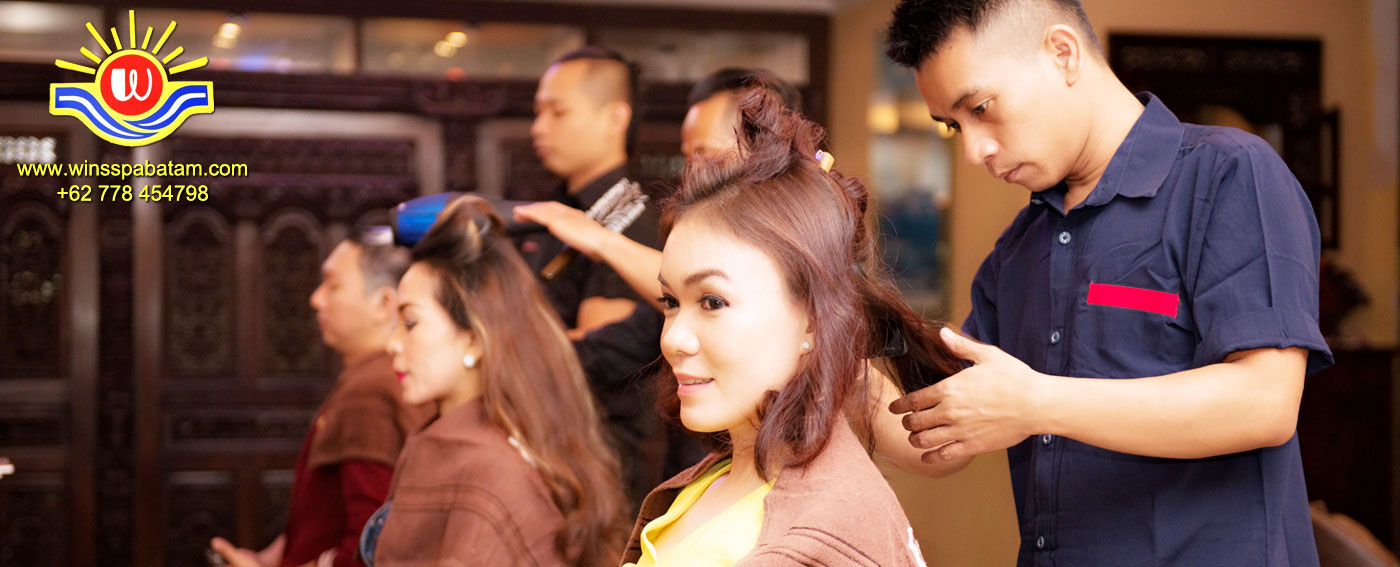 hair dressing - www.winsspabatam.com